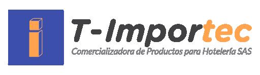 T-IMPORTEC | INSUMOS PARA HOTELES